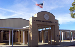 St. Martin North Elementary