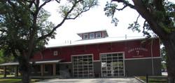 Cowan Road Fire Station