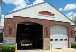 Back Bay Firestation Department