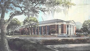 Gulfport Library