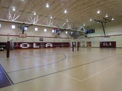 Our Lady Academy (OLA) Gymnasium