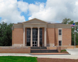 Harrison County Library System