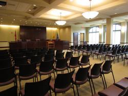 D'Iberville City Hall