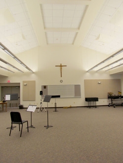 St. Stanislaus Band Hall