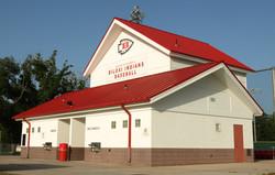 Biloxi High School Baseball Field