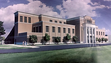 Mississippi Gulf Coast Community College Football and Athletic Facility