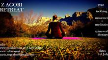 Zagori Retreat: Συνδέοντας τις εσωτερικές με τις εξωτερικές διαδρομές μας