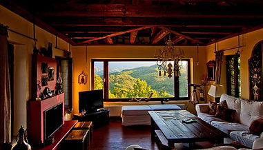 the red house villa zagori