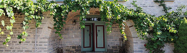 the green house villa zagori