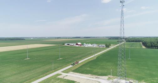 Northwest Ohio Farmland