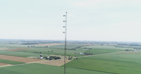 500' Tower