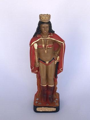 Pomba Gira Rainha das 7 Encruzilhadas