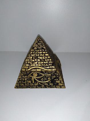 Piramide Estilo Sarcofago