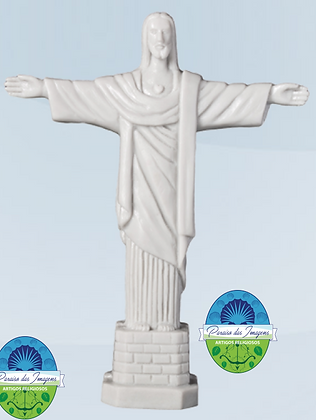 Cristo Redentor (Rio de Janeiro) - 15 cm