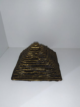 Piramide Asteca