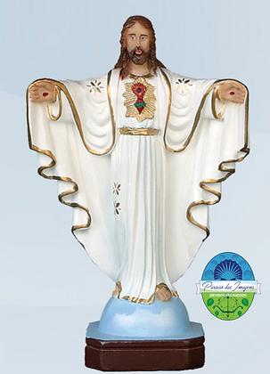 Cristo Redentor - 30 cm