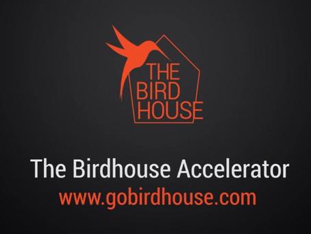 Partner of Birdhouse | first start-up: Deskflow