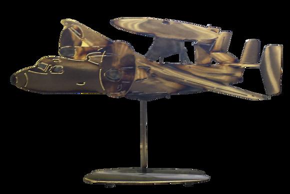E-2 Hawkeye Replica