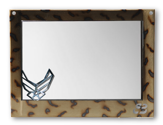 Air Force Mirror