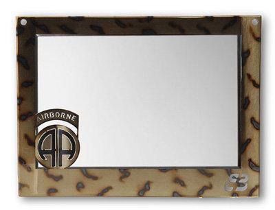 82nd Airborne Mirror