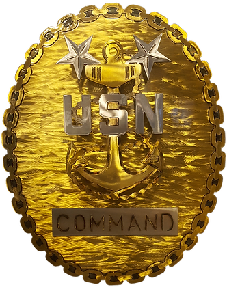 Command Master Chief Port