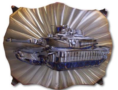 M1 Abrams Ebee Jr