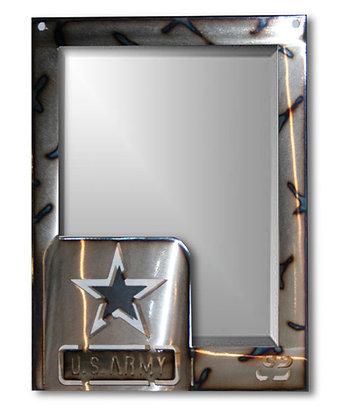 U.S. Army Mirror