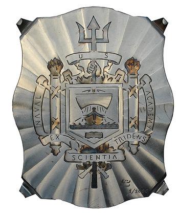 Naval Academy Ebee Jr