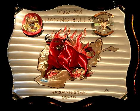 VMM-261 Raging Bulls Ebee Jr