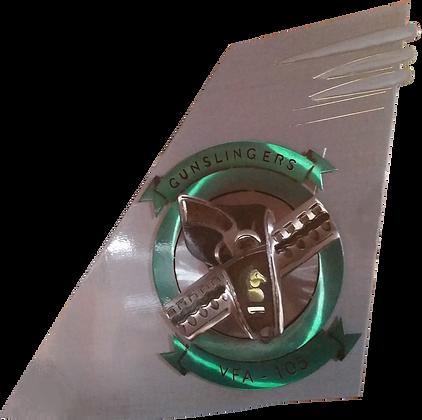Gunslingers VFA-105 Stab
