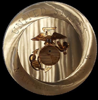"15"" USMC Coin"