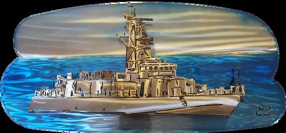 EBee Oval Submarine 5