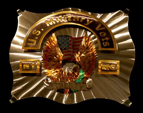 Us Military Vet Ebee Jr - Us-military-vet