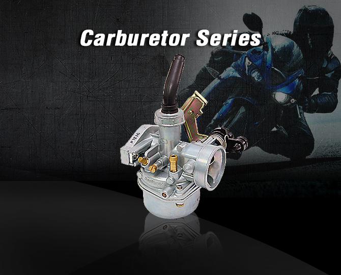 CARBURETOR _化油器系列