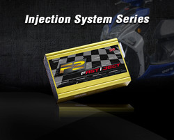 Injection System Series _ 電噴系列