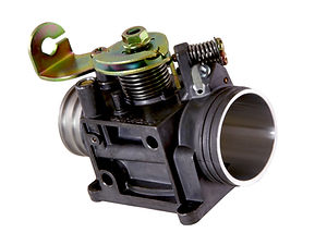 SWR Throttle body