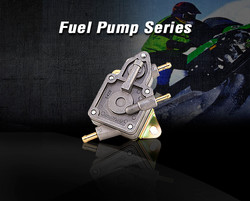 Fuel Pump Series_汽油幫浦系列