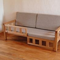 ソファ⇄ベッド