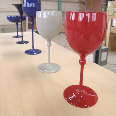 木製グラス
