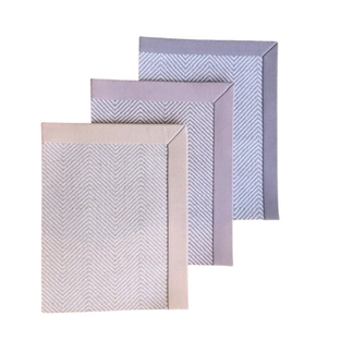 Wide Cotton Binding Sample ( Cord, Dove, Wave)