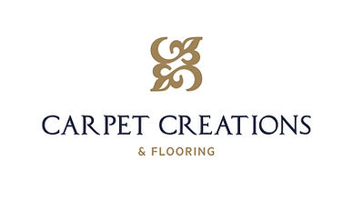 CARPET CREATIONS LOGO - White Background