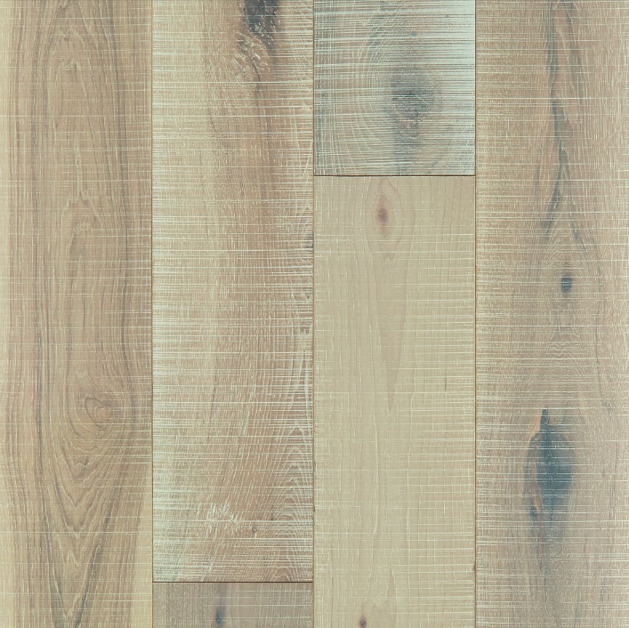 ST10-Magificent SFN- Frosted Hickory