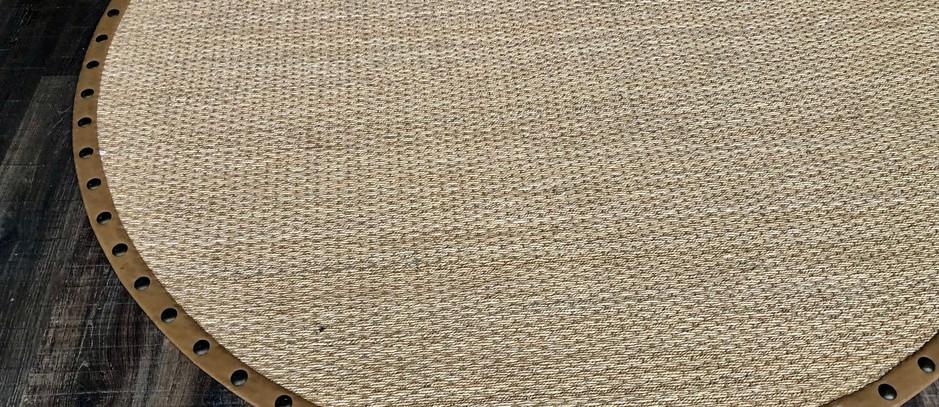 Seagrass custom