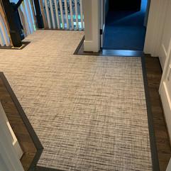 Custom Hallway Runner Part 2