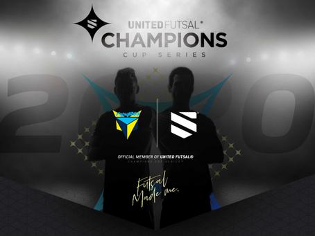Futsal209 Selected To Join Futsal Elite