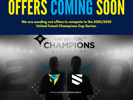 Offers coming soon...