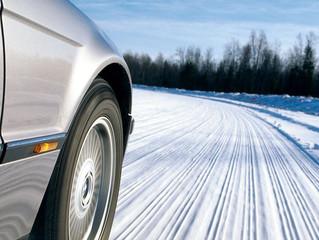 A Few Winter Driving Tips