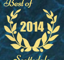 Mossman Bros. Wins...Best Business of Scottsdale 2014