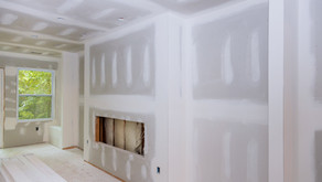 Common Causes Of Drywall Damage