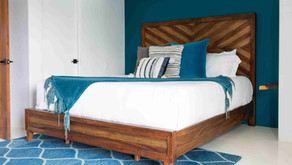 Accent Wall Rules: Do's And Don'ts + Our Four-Step Process